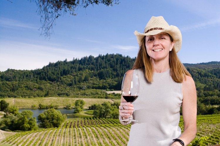 Los elaboradores de vino pueden soluciona el problema de un vino demasiado dulce durante el proceso de fermentación.
