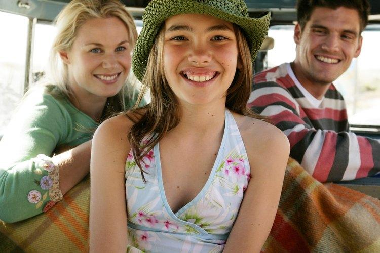 Lleva a tu adolescente de viaje por carretera para fortalecer lazos y crear experiencias inolvidables.