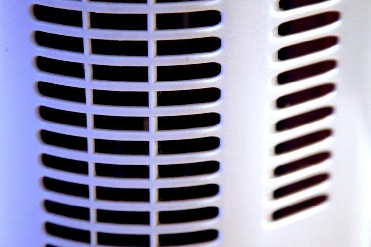 Los ionizadores mantienen el aire fresco y alerta a la gente.