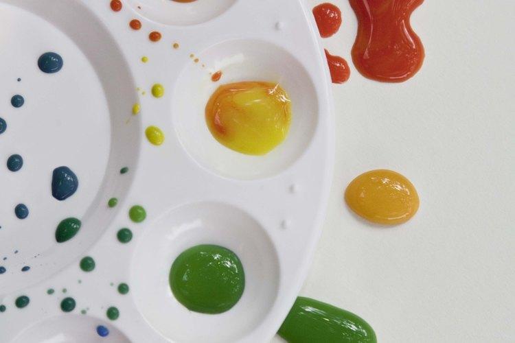 → Cómo hacer un muestrario de patrones de bordado Bargello ...
