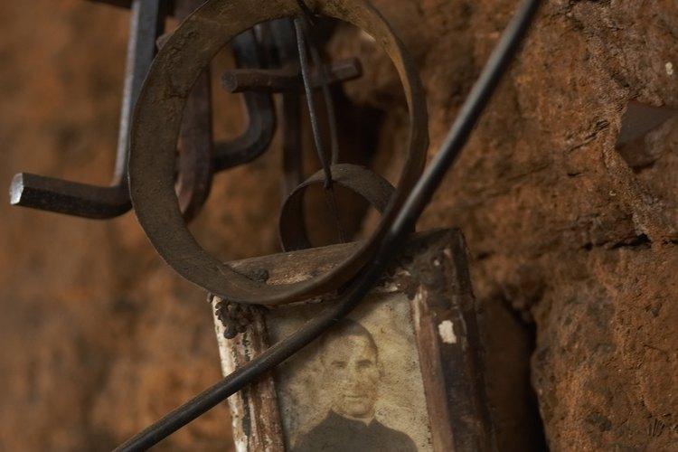Algunas de las primeras herramientas fueron inventadas por los mesopotamios.