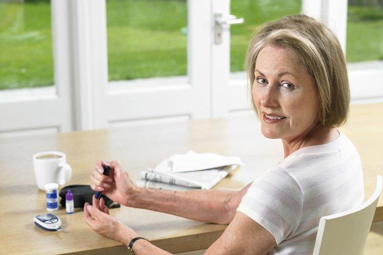 Si tienes diabetes, habla con tu médico sobre lo que debes comer y si debes tomar tu medicamento para la diabetes antes de la admisión.