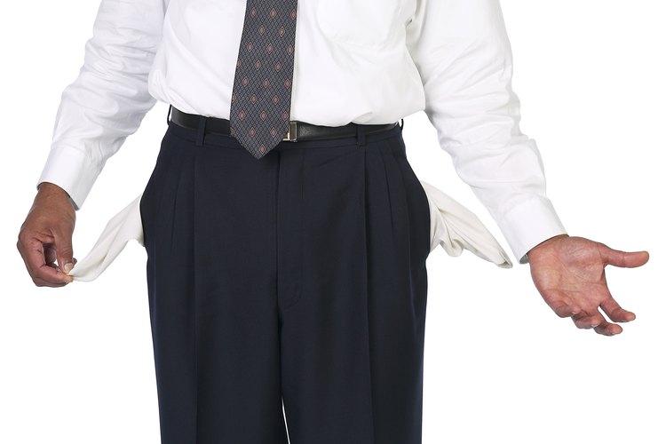Incluso es posible agregar un bolsillo a objetos ya listos para usar que no tienen bolsillos.