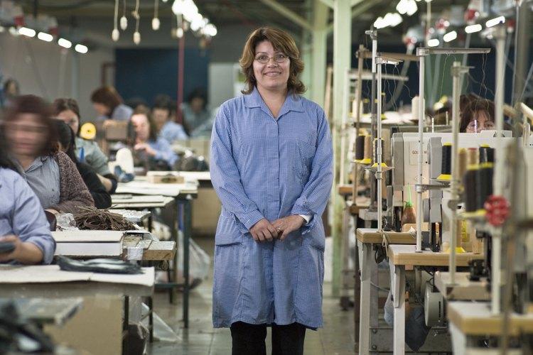 La industria textil tiene alcances sobre todas las áreas de nuestra vida.