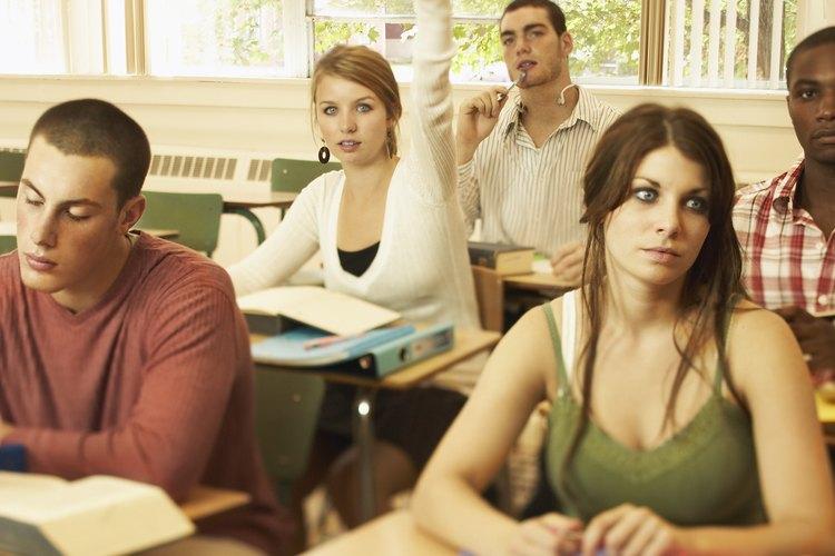 Llega a conocer a tus alumnos como personas, y no como simples aprendices.