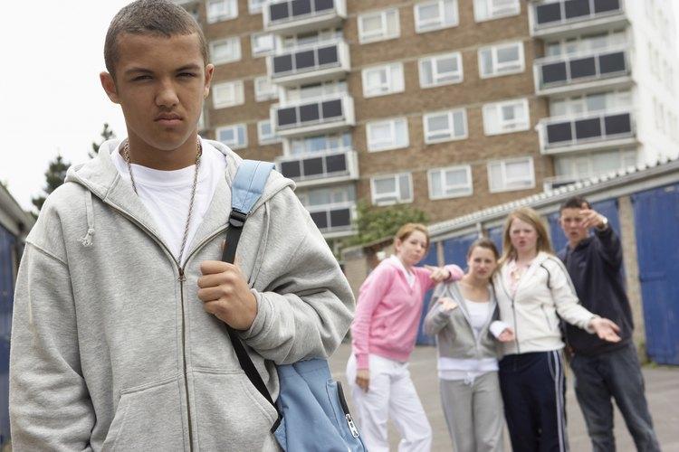 Los prejuicios raciales pueden tener efectos psicológicos negativos en los jóvenes.
