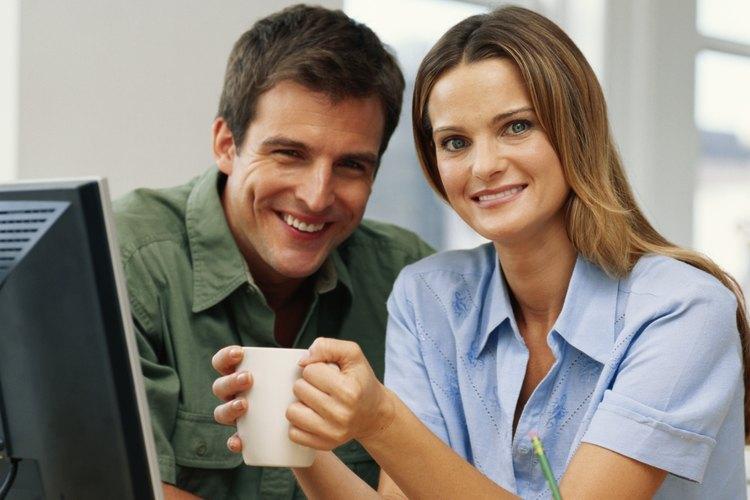 Los empleados actuales pueden ser la clave para contratar empleados calificados.