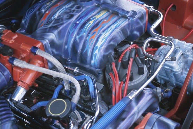 La presión del combustible es un componente vital del funcionamiento del motor, pero puede no ser el motivo de la caída en la economía de combustible.