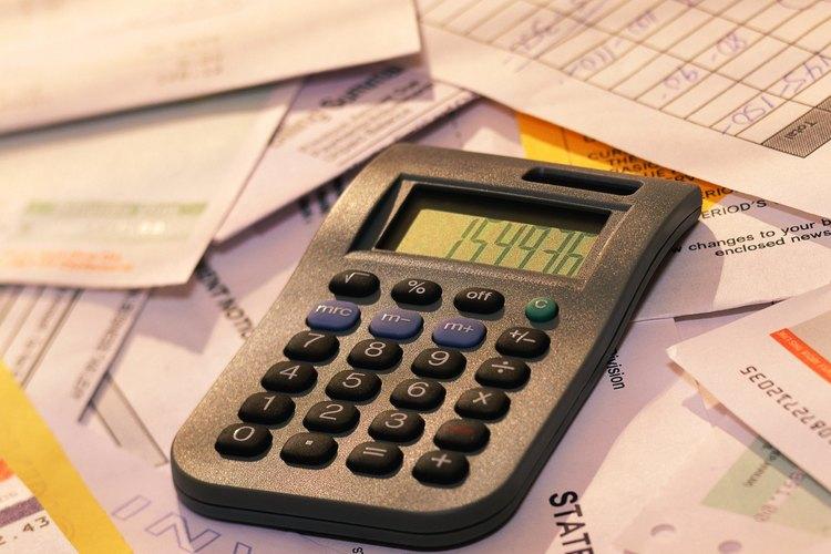Los potenciales inversores estudian los estados financieros para determinar si se debe poner dinero en una empresa.