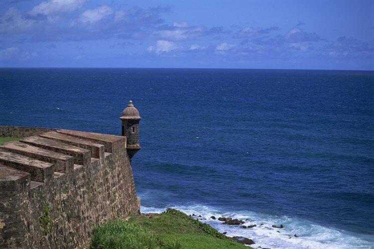 Cualquier estadounidense puede llegar en crucero (o avión) a San Juan de Puerto Rico con solo una identificación estatal.