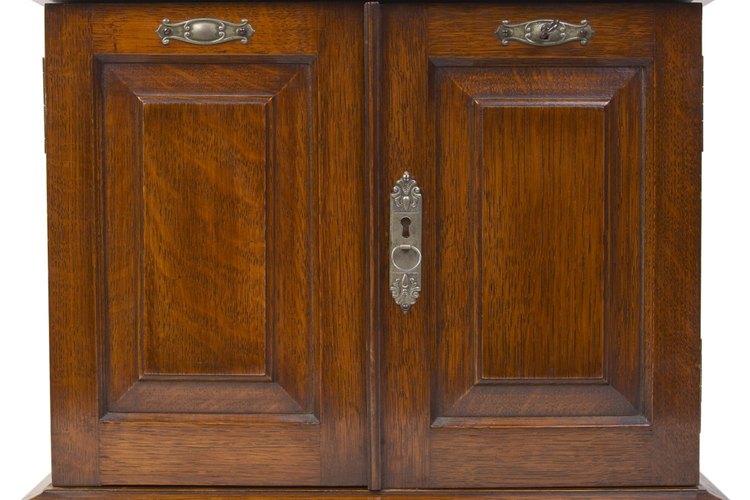 Cómo evitar que los gorgojos de harina entren a tus armarios