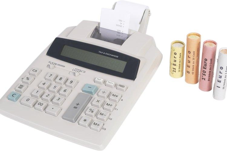 Una calculadora puede ayudarte a saber qué fracción es menor.
