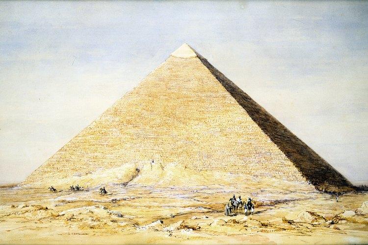 Las civilizaciones en la Fértil Media Luna son anteriores a la civilización egipcia.