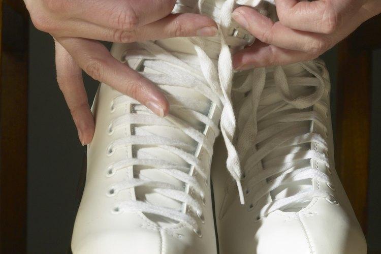 Ponte tus patines y lánzate a disfrutar del hielo de Rochester.