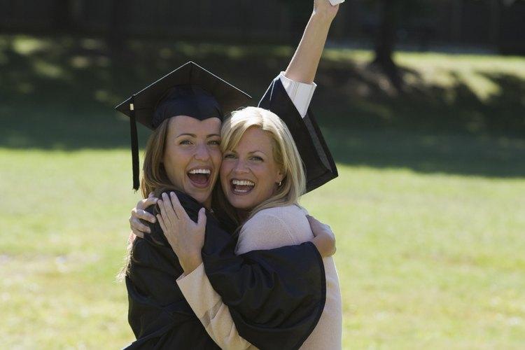Los graduados de trabajo social están calificados para más de un tipo de posición.
