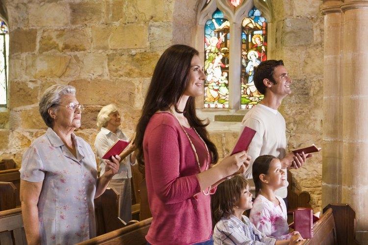 Hacer actividades en la comunidad puede darle a tu ministerio buena reputación y atraer nuevos miembros.