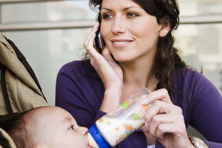 Los paseos gratuitos para bebés abundan en Tampa.