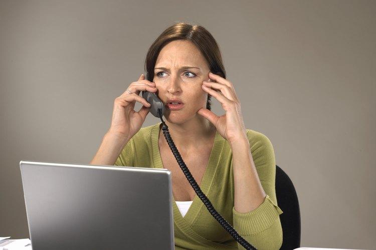 Aprender a responder con eficacia al recibir una llamada amenazante te protegerá de la violencia.