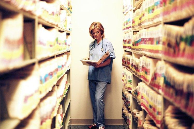 Las enfermeras investigadoras están en la vanguardia del campo de la enfermería.