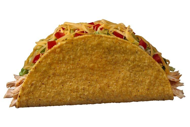 Los tacos caseros pueden añadir un elemento de frescura a la noche de tacos.