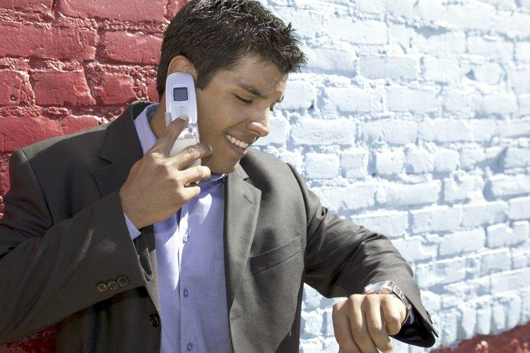 Ajusta tu reloj Casio adecuadamente para cumplir con tus reuniones importantes.
