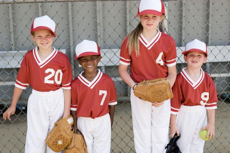 Los deportes por equipos pueden dar a tu hijo un buen comienzo para un estilo de vida saludable.
