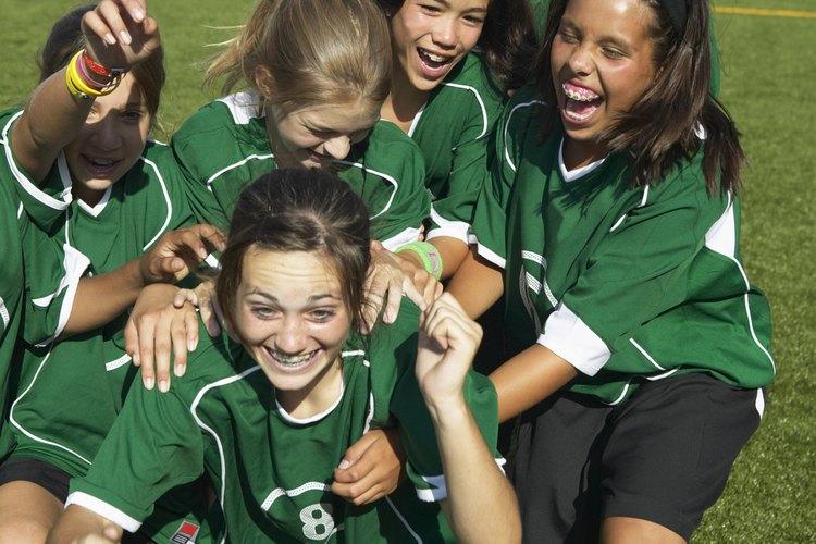 La unidad es crucial para la moral y éxito de un equipo.