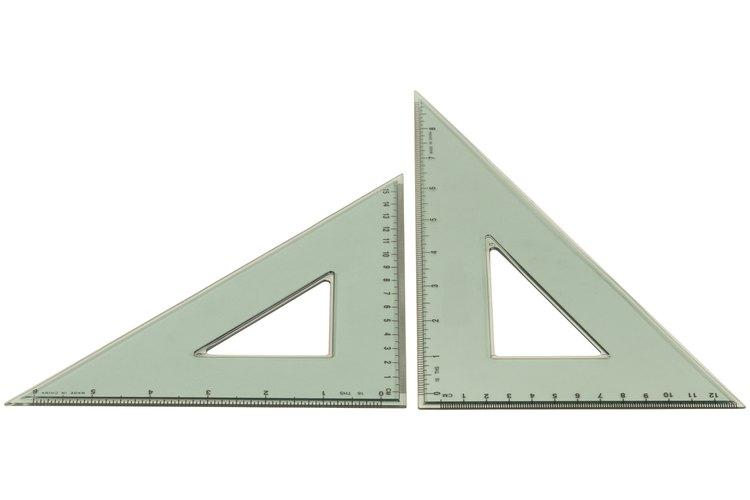 La fórmula de Herón funciona para cualquier tipo de triángulo.