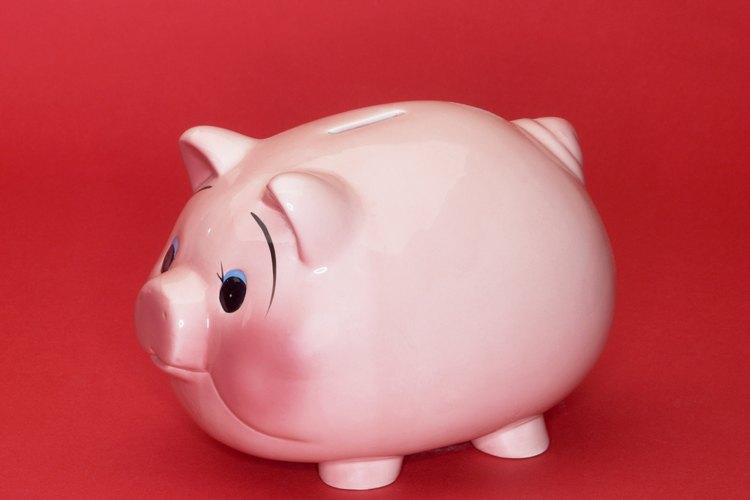 El ahorro es fundamental.