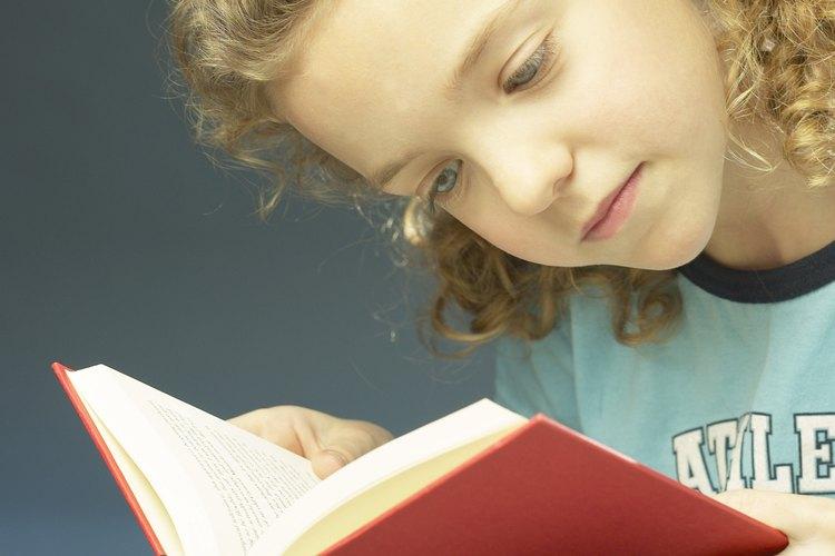 Aprender a leer es uno de los usos