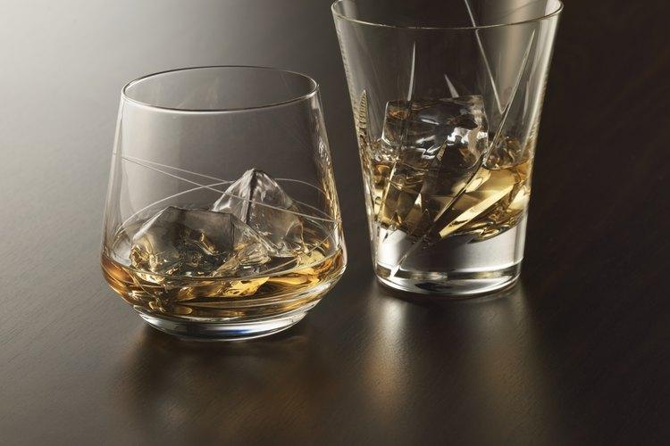 La destilería de whisky Jack Daniel's fue fundada en 1875.