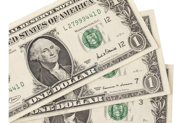 El dólar estadounidense es la moneda actual en El Salvador.