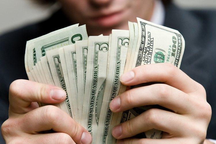El dinero viajaba por alrededor del mundo a fines del siglo XIX.