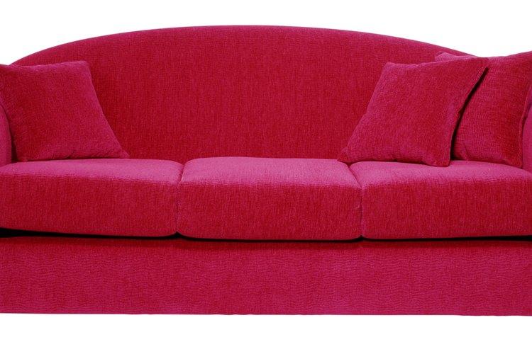 La altura y profundidad ideales para un sofá dependen de las preferencias y del confort personal.