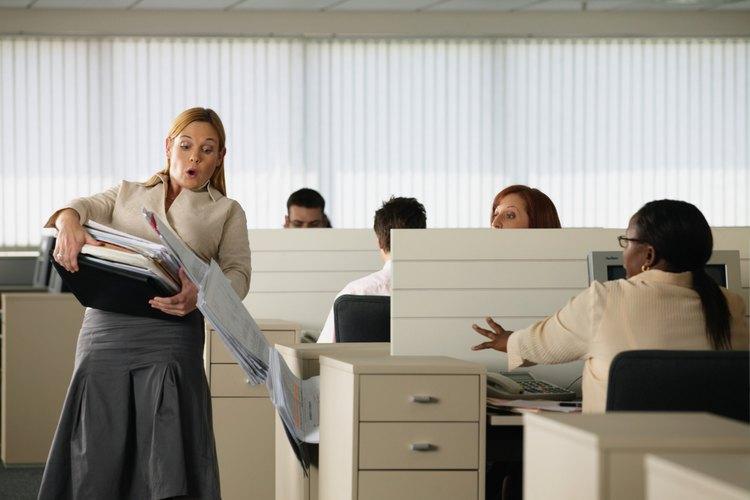 Pregunta acerca de las posiciones de secretaríado anteriores.