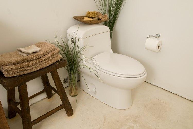 La altura del asiento del inodoro es una dimensión a tener en cuenta al comprar un inodoro.