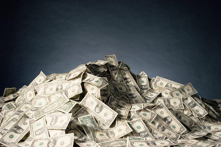 Los ahorros en grupo son una lección importante para aprender acerca de la economía en el mundo.