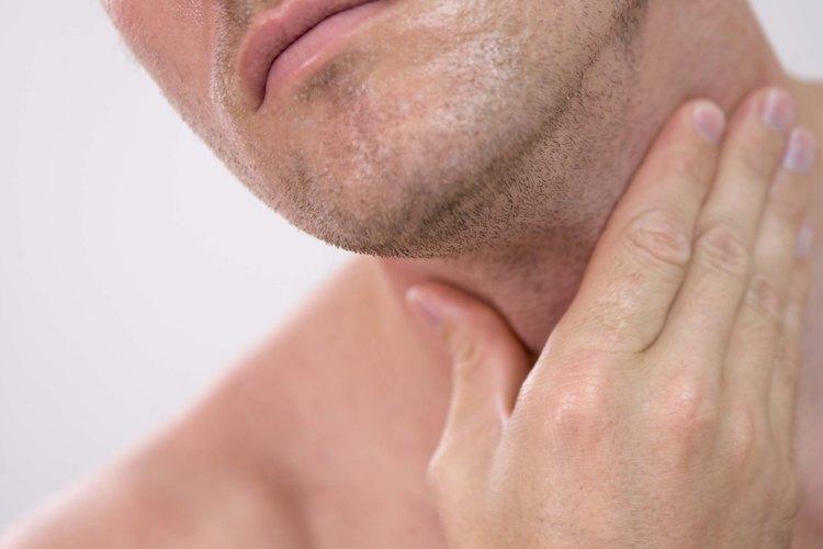 Un cuello sucio puede hacerte parece una persona sucia.
