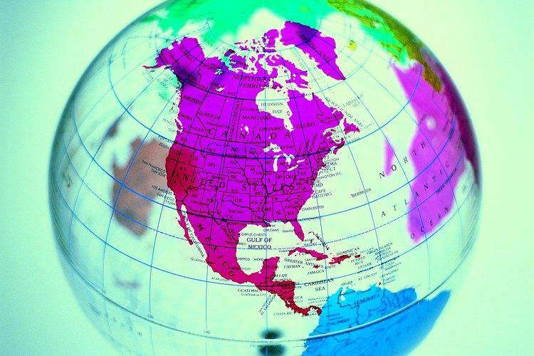 Hay similitudes y diferencias en las poblaciones de Canadá y los EE. UU.