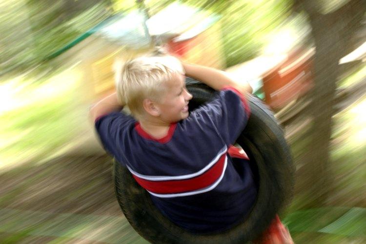 Existen parques que son perfectos para actividades con niños.
