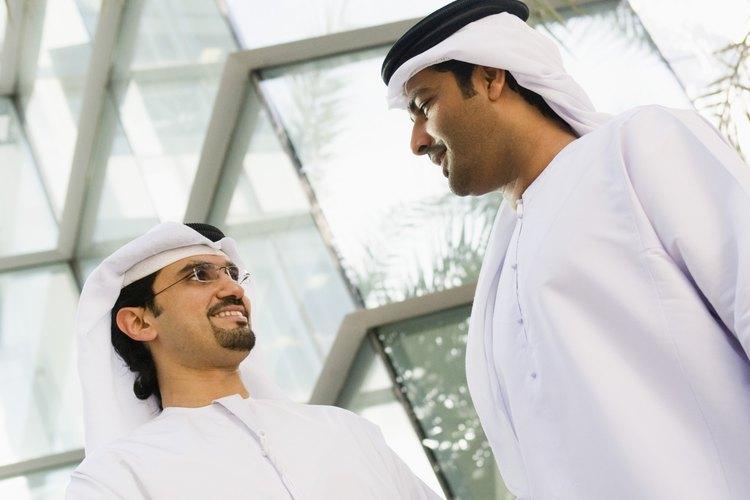 Los salarios en EAU son muy atrayentes.