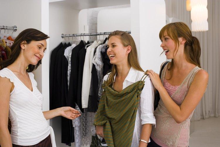 Los administradores de ventas deberían haber pasado tiempo como una secretaria o recepcionista en un trabajo anterior.