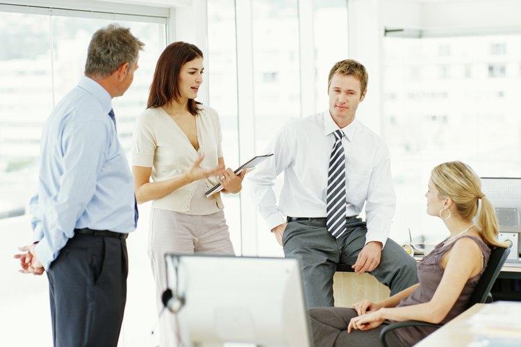 Paga diferencial entre un asistente administrativo y un recepcionista |