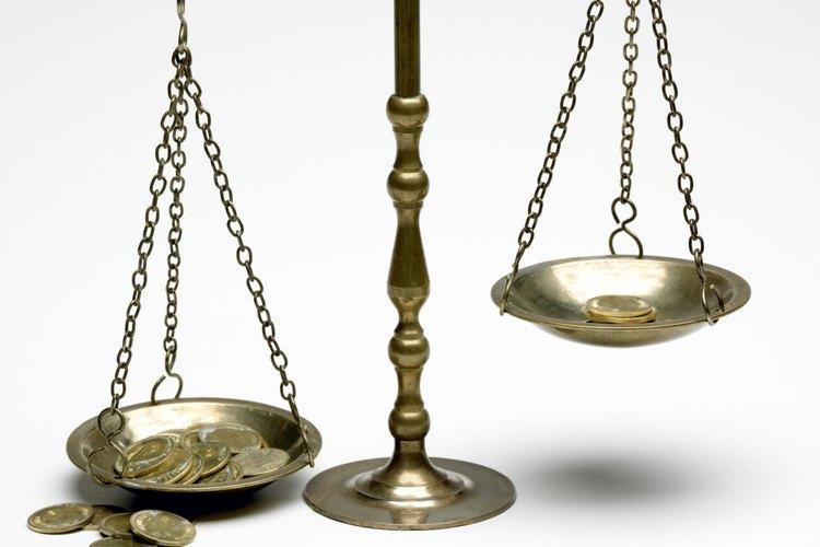 En la industria de las comidas rapidas se pagan los salarios más bajos.