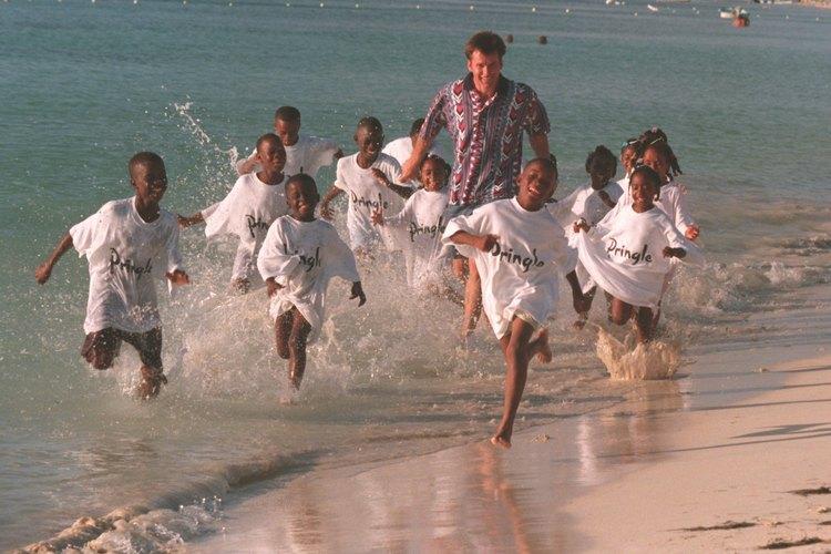 Negril es una de las mejores playas de Jamaica.