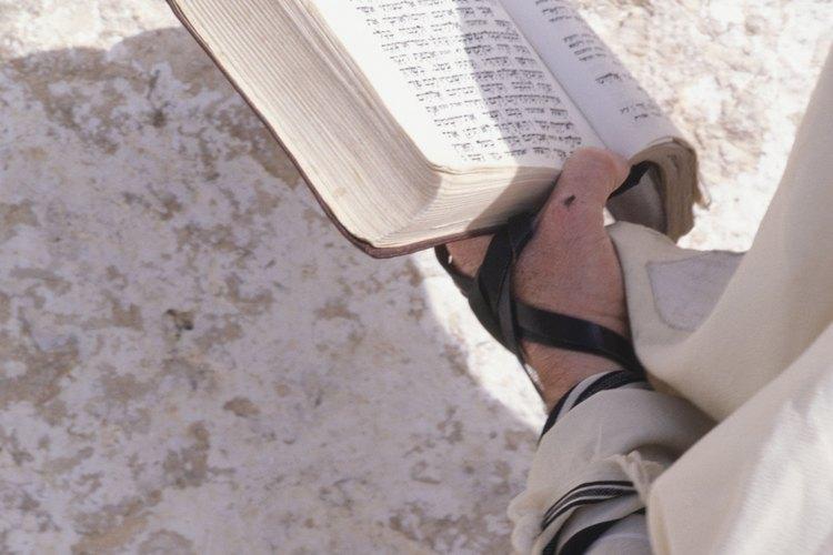 Los levitas eran sirvientes que llevaban o acompañaban la presencia de Yahvé.