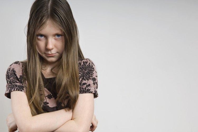 Ayuda a entender cuales factores pueden afectar la personalidad de tu hijo.