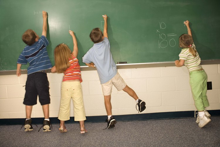 Privatizar las escuelas públicas puede llevar a expectativas de aprendizaje más altas.