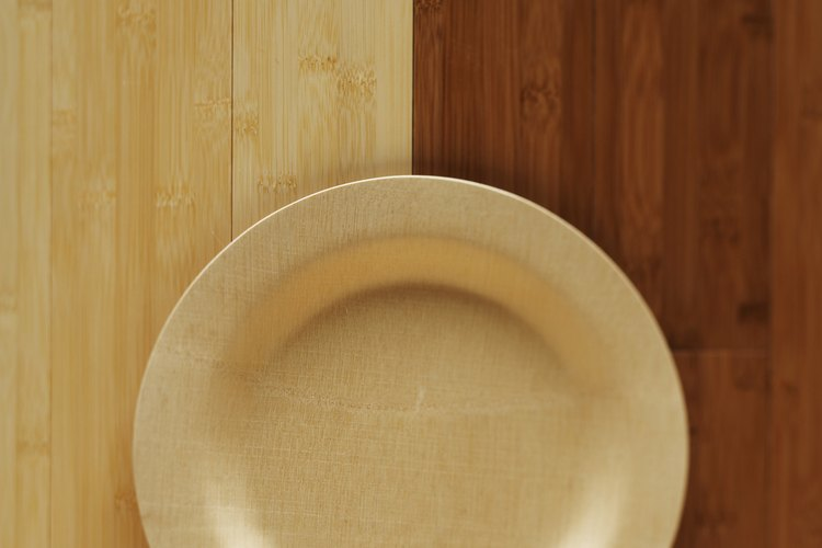 El bambú tiene varios de los mismos usos que la madera.