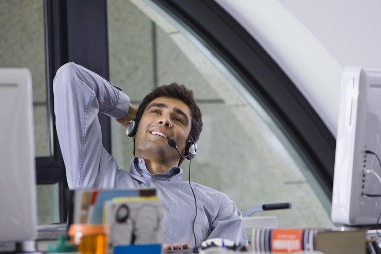 Otra función de un telemarketer es la generación de órdenes o donaciones.